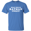 Image of What Would Batman Tweet