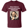 Image of What Would Shakespeare Tweet