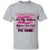 Image of NFL A Real Man Stands - Womens Custom Shirt