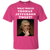 Image of What would Thomas Jefferson Tweet