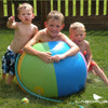 Image of Beach Ball Outdoor Inflatable Water Toy