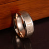 Image of Classic Jesus Cross Ring for Men and Women