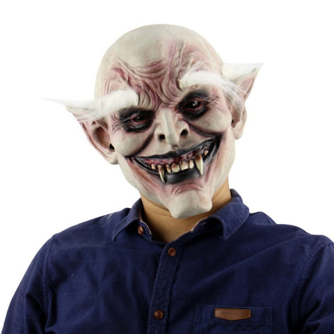 Halloween Latex Mask Realistic Costume Mask