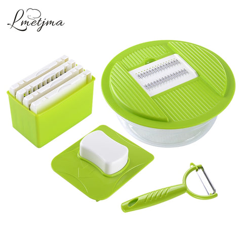Mandoline Vegetable Slicer Stainless Steel