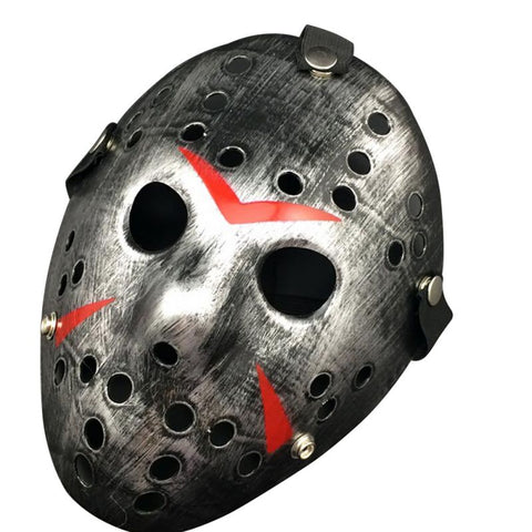 New Jason vs Friday The 13th Horror Hockey Costume Halloween Halloween mask
