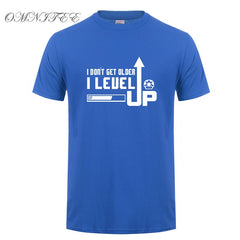 I Don't Get Older I Level Up T Shirt