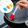 Image of Silicone Pastry Brush For Baking, Cooking and BBQ