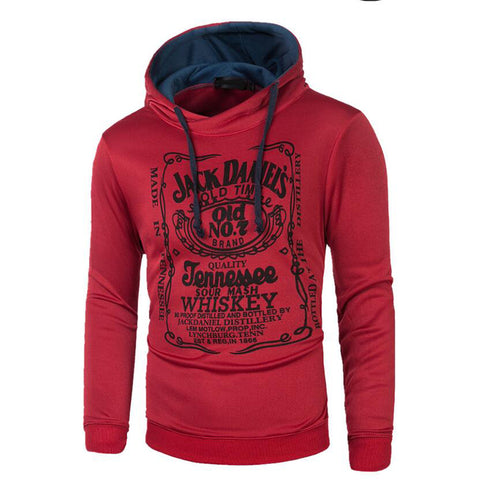 Jack Daniels Old #7 Sweatshirt / Hoodies