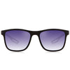 Image of Gradient Black Square Fashion Sun Glasses For Men