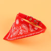 Image of Fashionable Scarf Collar necktie for Dogs