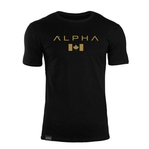 Alpha Men's T-Shirt