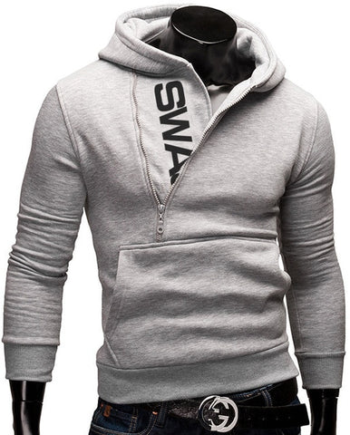 Assassins Creed Men's Hoodies