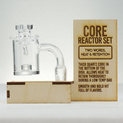 O1 #1 CORE REACTOR SET 14 MALE