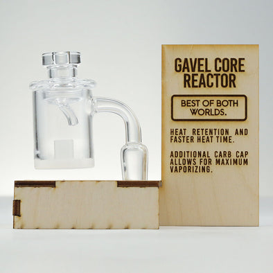 P2 #10 GAVEL CORE REACTOR SET 14 MALE