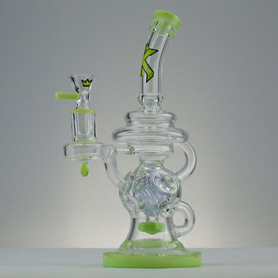 1T1 KRAVE RECYCLER