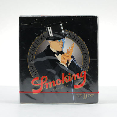 G7 SMOKING DELUXE KING SIZE