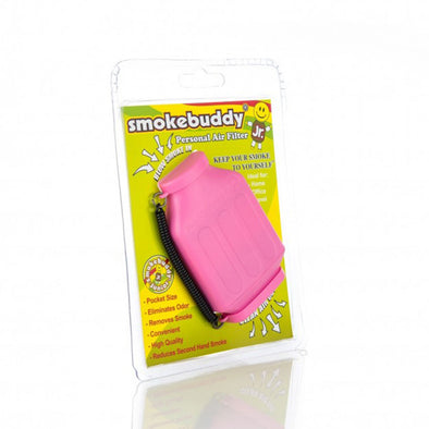 1A2 - SMOKEBUDDY JR PINK #3