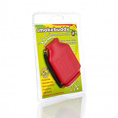 1A2 - SMOKEBUDDY JR RED #5