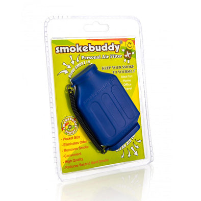 1A2 - SMOKEBUDDY JR BLUE #2