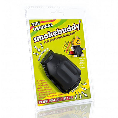 M2 SMOKEBUDDY BLACK 12