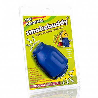 M2 SMOKEBUDDY BLUE 9