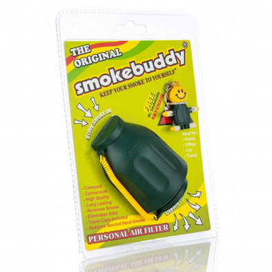 M2 SMOKEBUDDY D GREEN 14