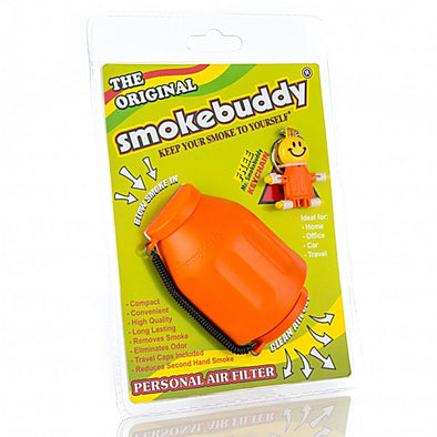 M2 SMOKEBUDDY ORANGE 6