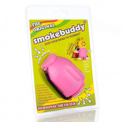 M2 SMOKEBUDDY PINK 11