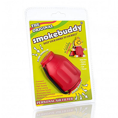 M2 SMOKEBUDDY  RED 5