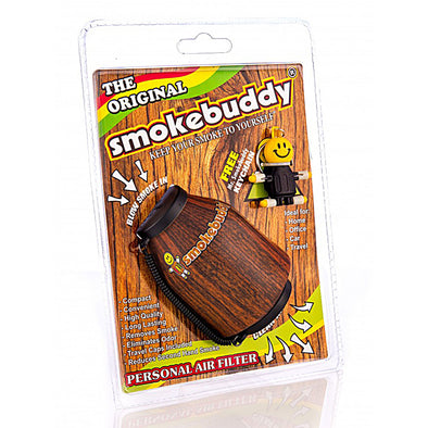 M2 SMOKEBUDDY WOOD 3