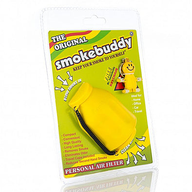 M2 SMOKEBUDDY YELLOW 7