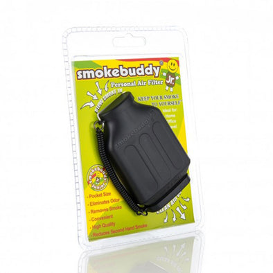 SMOKE BUDDY JR BLACK