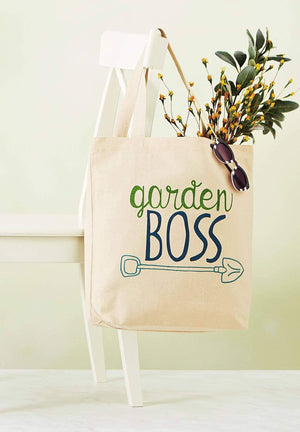 9 Clever Tote Bags for the Garden Lover in Your Life