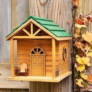 8 Pieces of Garden Decor to Complement Fall Foliage