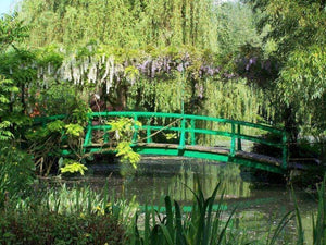 Top Ten Gardens to Visit in Europe