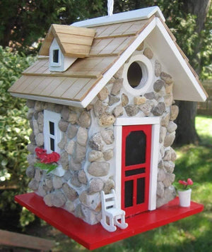 Our 6 Best-Selling Bird Houses