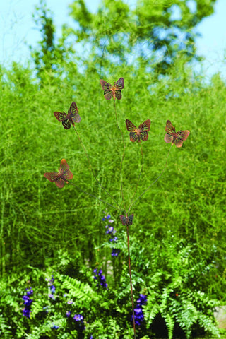 Happy Gardens -  Butterfly Whimsy Flutterer