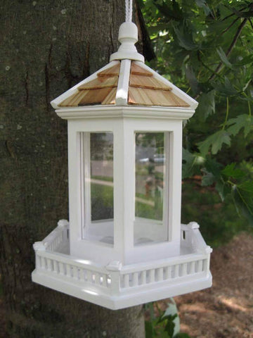 Happy Gardens - Classic Gazebo Bird Feeder