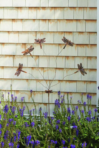 Happy Gardens - Dragonfly Whimsy Flutterer
