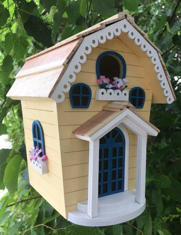 Happy Gardens - Goldilocks Bird House