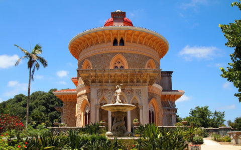 Happy Gardens - Monserrate Palace