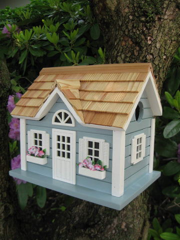 Happy Gardens - New England Bird House