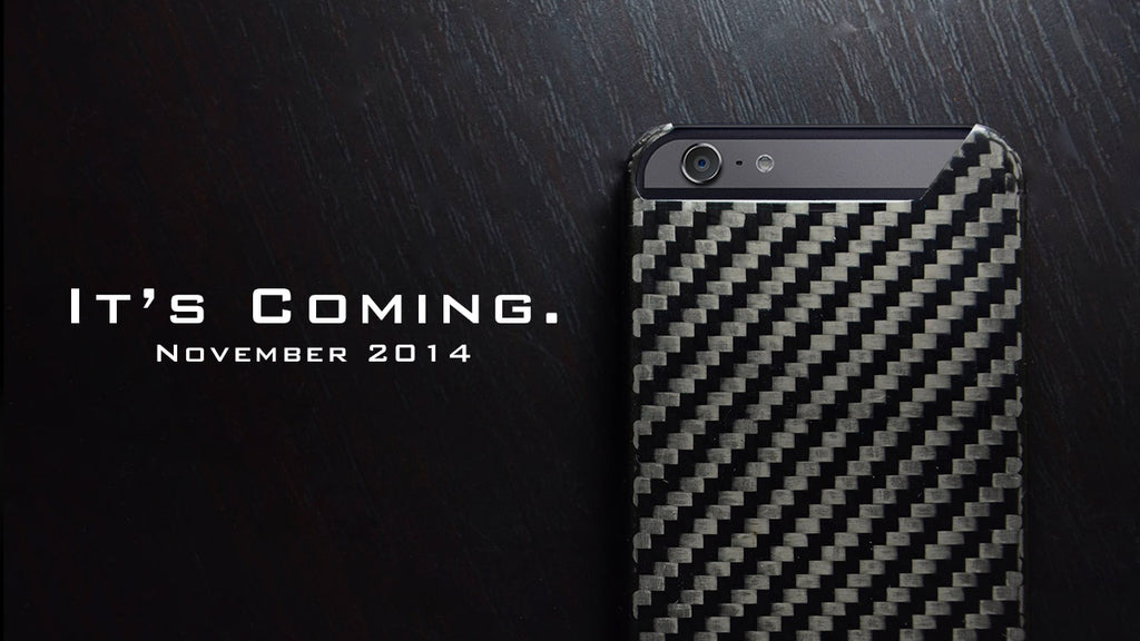 iPhone 6 / 6 Plus Cases Now Available for Pre-Order