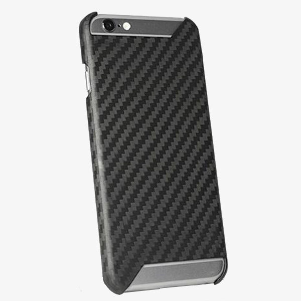 Carbon fiber case for iPhone 6