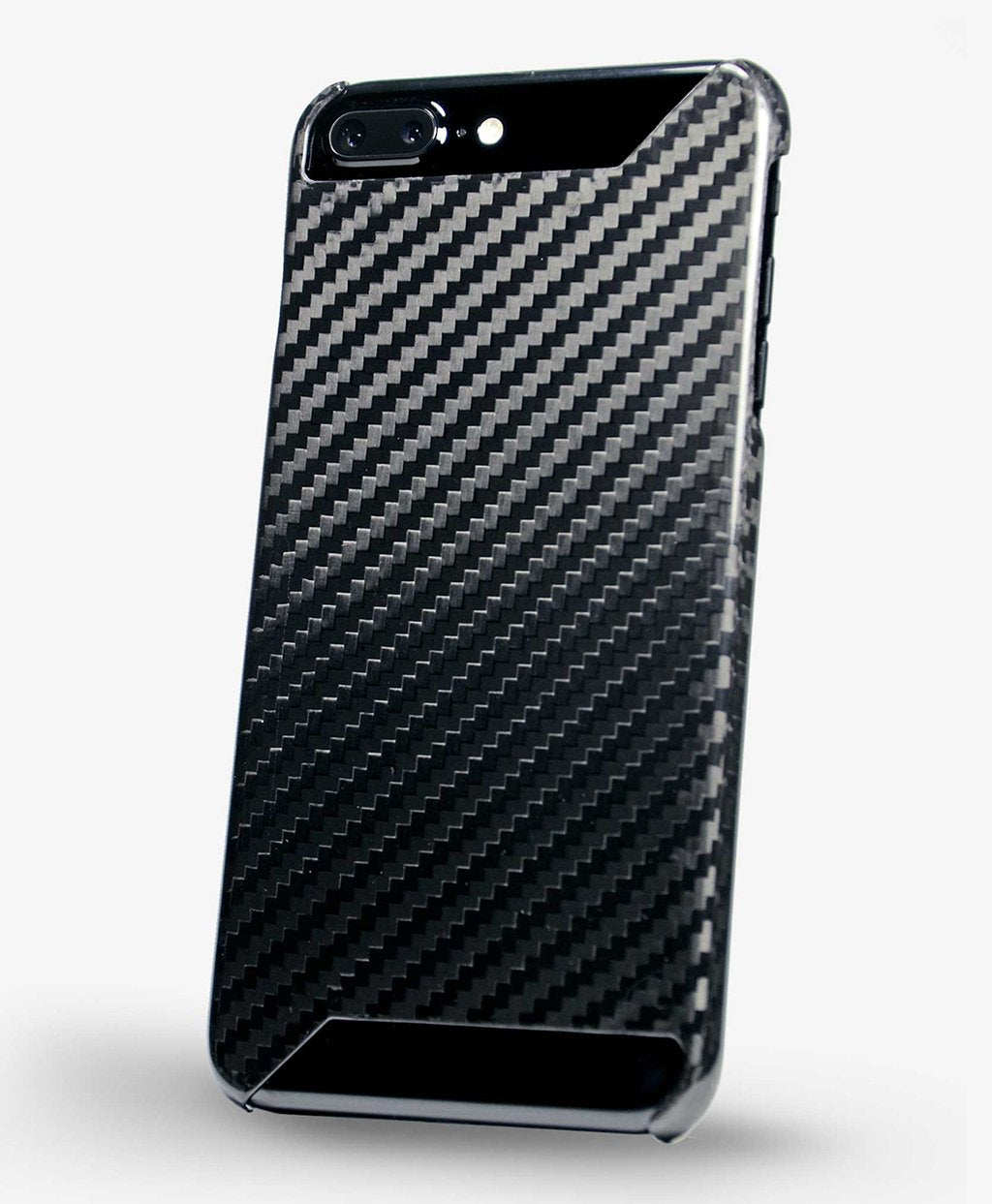 save off 61009 b16cc Real Carbon Fiber Case for iPhone 8 & 8 Plus