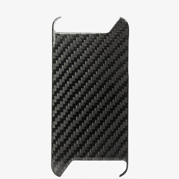 Real carbon fiber iPhone 5/5s case