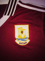 Galway 1980s Retro Jersey - Adult Sizes