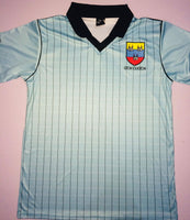 Dublin Retro 87-90 Jersey - Adult Sizes