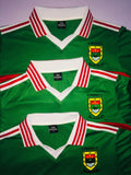 Mayo 80s Retro Jersey. Adult Sizes