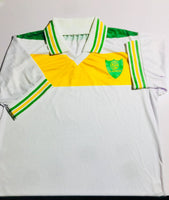 Offaly 1982 All Ireland winning change shirt